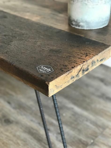 Table Basse XAVIER