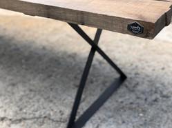Pieds Table XAVIER