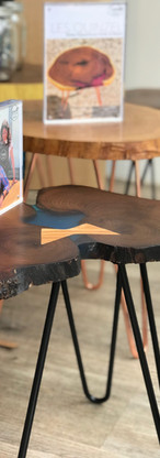 Tables Quinzel By Woody