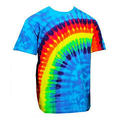 The-Rainbow-Tie-Dye-Short-Sleeve-T-Shirt