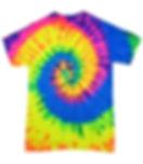 plus-size-neon-rainbow-tie-dye-tee-shirt
