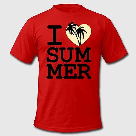 Hot-Looking-Summer-T-Shirts
