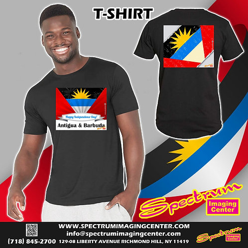 Antigua & Barbuda Independence Day T-Shirt