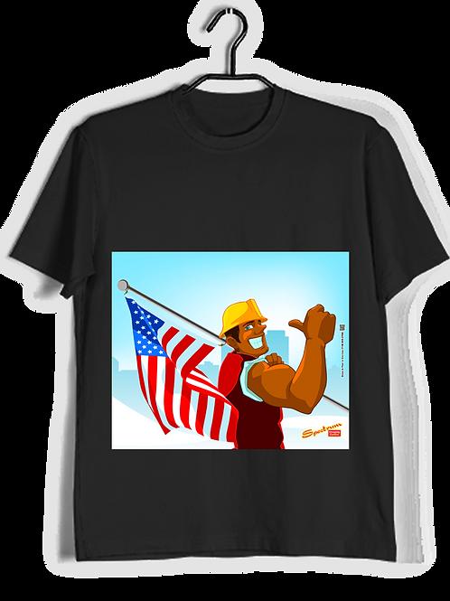 Happy Labor Day T-Shirts