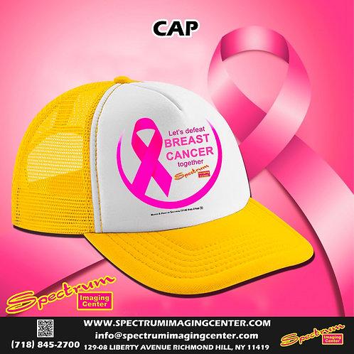 Breast Cancer Cap