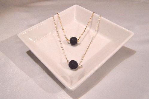 Lava Stone Bead