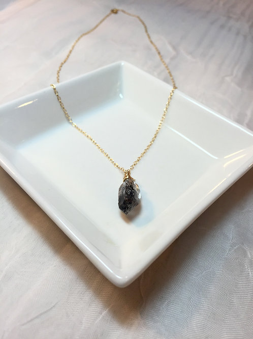 Herkirmer Diamond