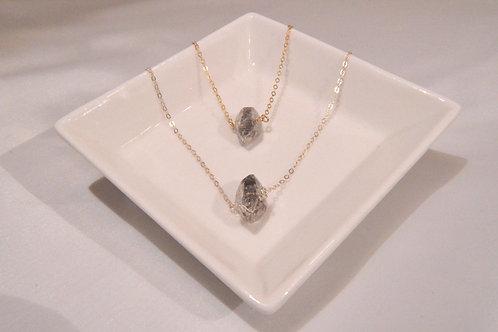 Herkimer Diamond Large Natural Cut