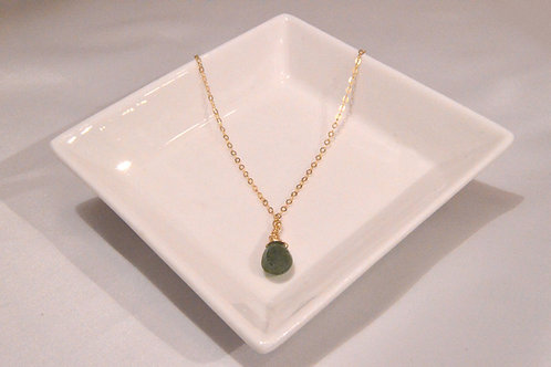 Emerald Medium Pear