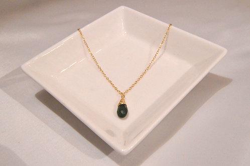 Emerald Pear