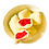 Thumbnail: White Chocolate Raspberry Honeycomb