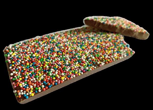 Speckles Galore Milk Chocolate
