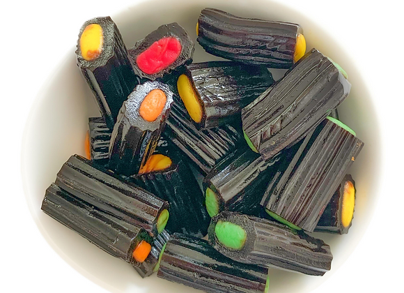 Licorice Fruit Delights