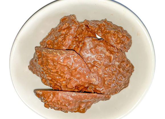Milk Chocolate Coconut Rough