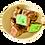 Thumbnail: Dark Chocolate Mint Honeycomb