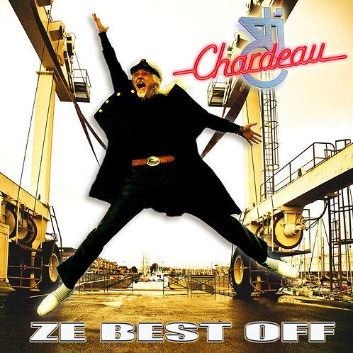 ZE BEST OFF (vinyl)