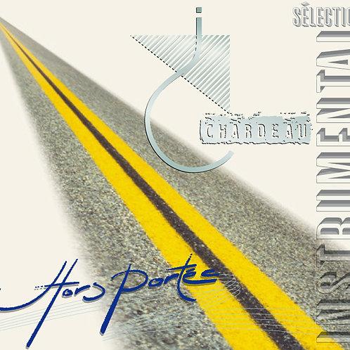 HORS-PORTÉE - INSTRUMENTAL (CD)