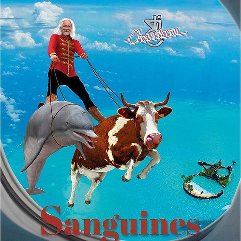 SANGUINES (CD)
