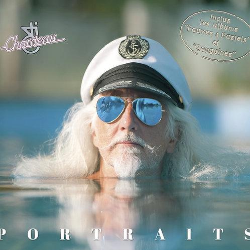 PORTRAITS (2 CD)