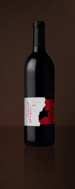Cabernet Sauvignon - Vina Romeo