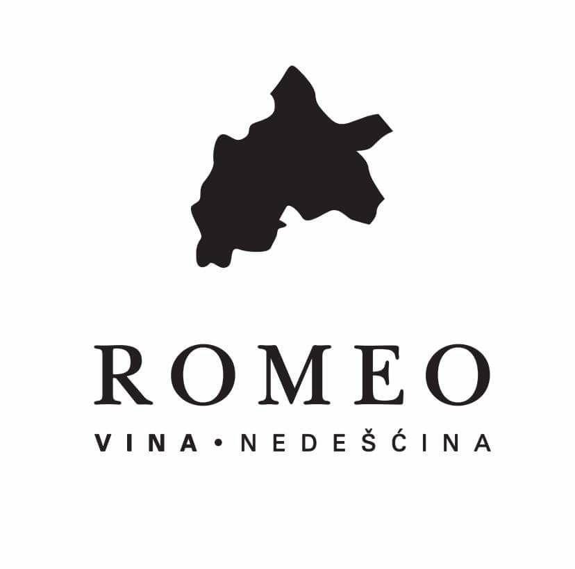 Vina Romeo Logo