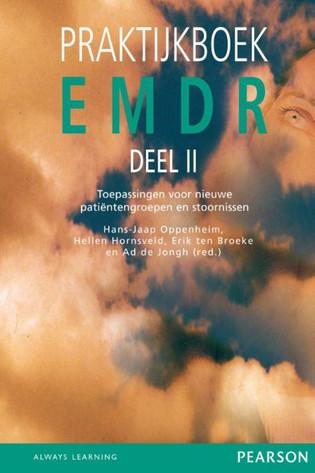 Nieuw praktijkboek EMDR