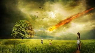Angst in de toekomst: flash forward