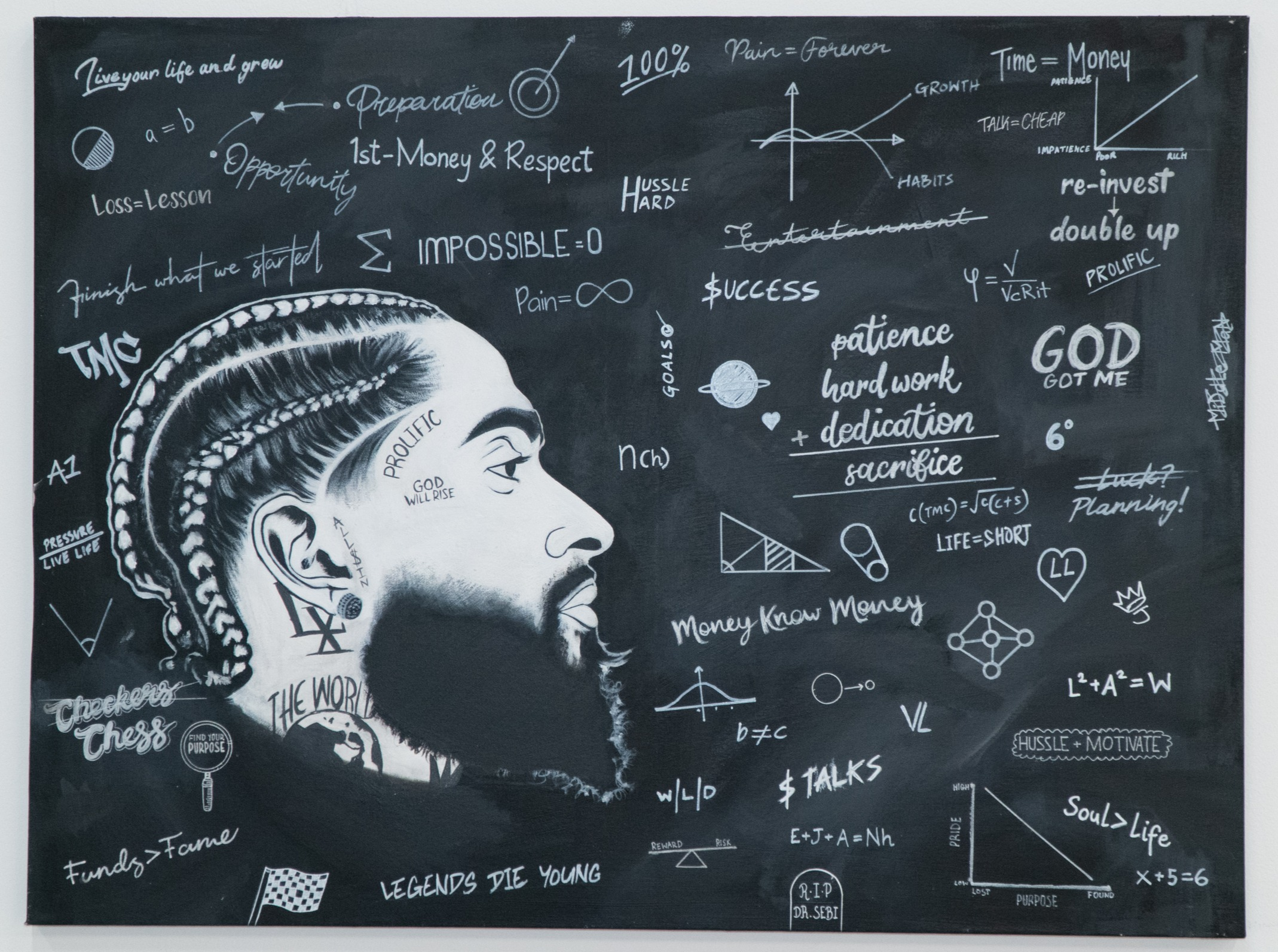 Re-Educated: Nipsey