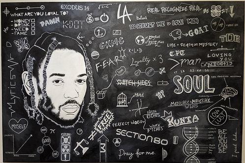 Re-Educated: Kendrick (Original)