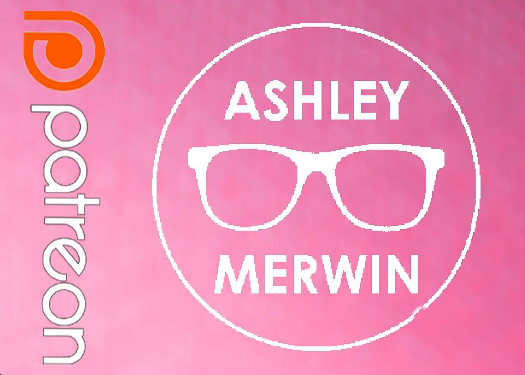 Ashley Merwin