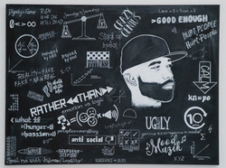 RE-EDUCATED: BUDDEN