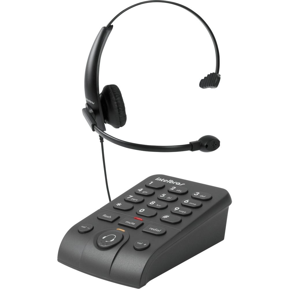 Headset_Intelbrás