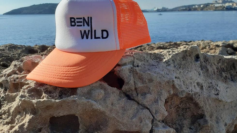 Beni's ACID Cap
