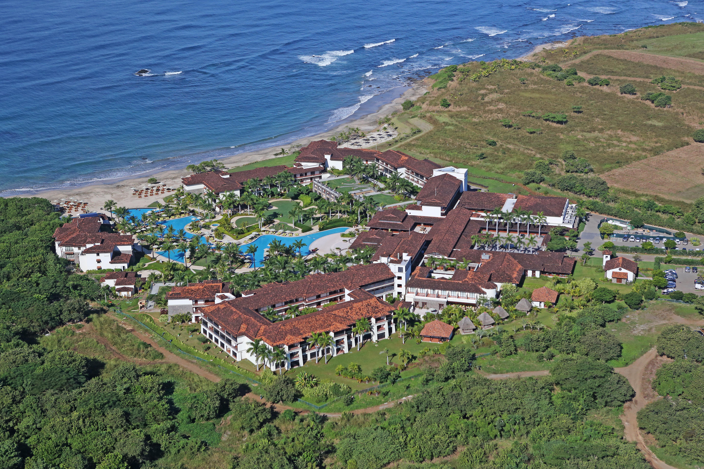 Costa Rica - overlooking ocean