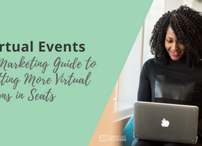 Marketing Guide for Virtual Events