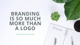 Branding Is So Much More Than A Logo