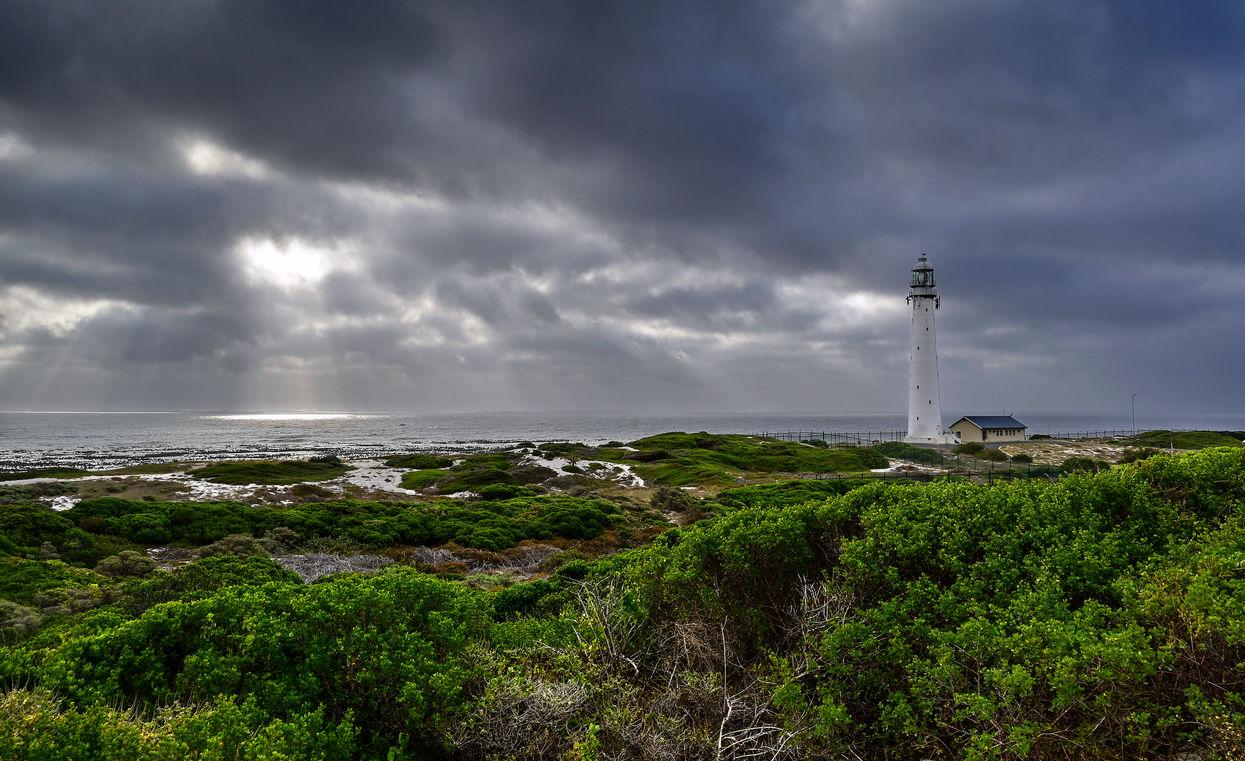 Slangkop Lighthouse, Kommetjie