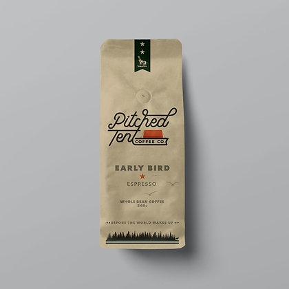Early Bird Espresso Coffee