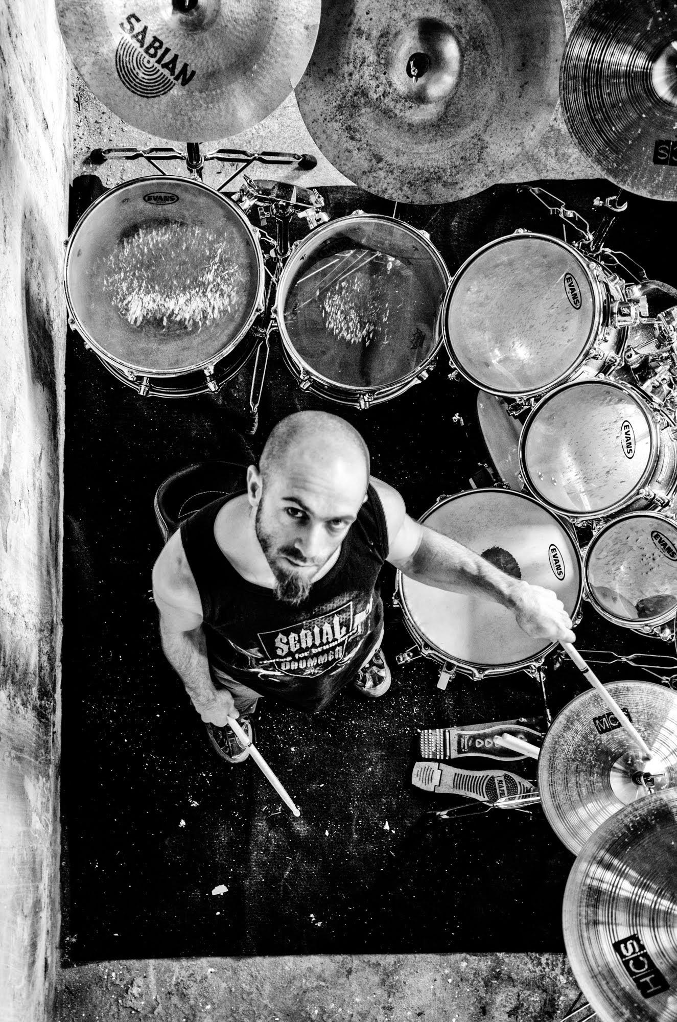 tyko-jenx drummer