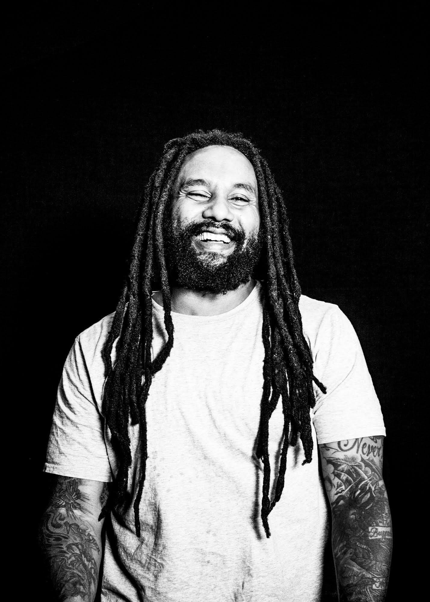 ky many marley-reggae sun ska- official portrait