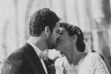 Mariage saint emilion eglise amoureux couple bordeaux gironde