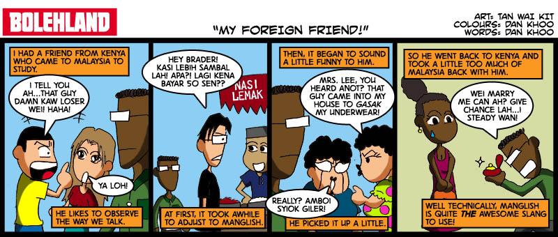 friend jokes in english