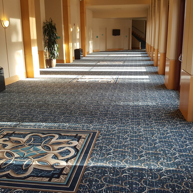 Keystone Convention Center