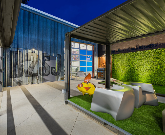 studioB2SJ - The Idea Garage