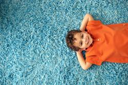 Salt Lake City Carpet Cleaning Boy
