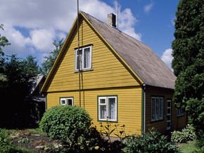 Picture Dictionary of Roof Styles and Shapes