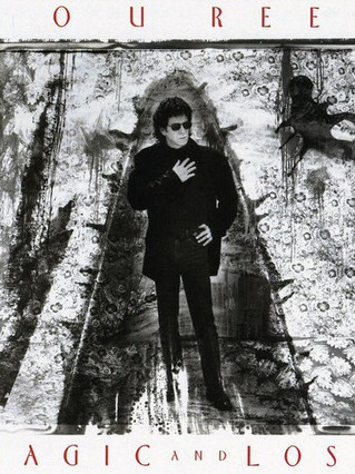 Death, Cancer And Lou Reed's The Power and The Glory