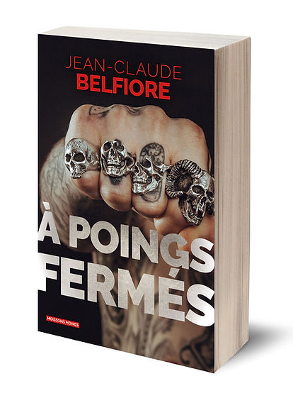 À poings fermés - Jean-Claude Belfiore - enquête - boxe