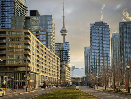 Toronto region condo prices have surged 44% since 2017 housing peak