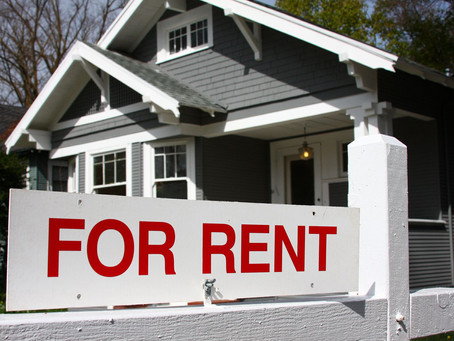 Renters, here are seven financial advantages over homeowners.